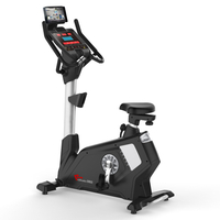 RE-6600U Upright Bike