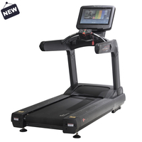 RCT-900 Andriod Commercial Treadmill (invert Mitsubish)
