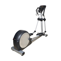 RE-6600E Elliptical Bike