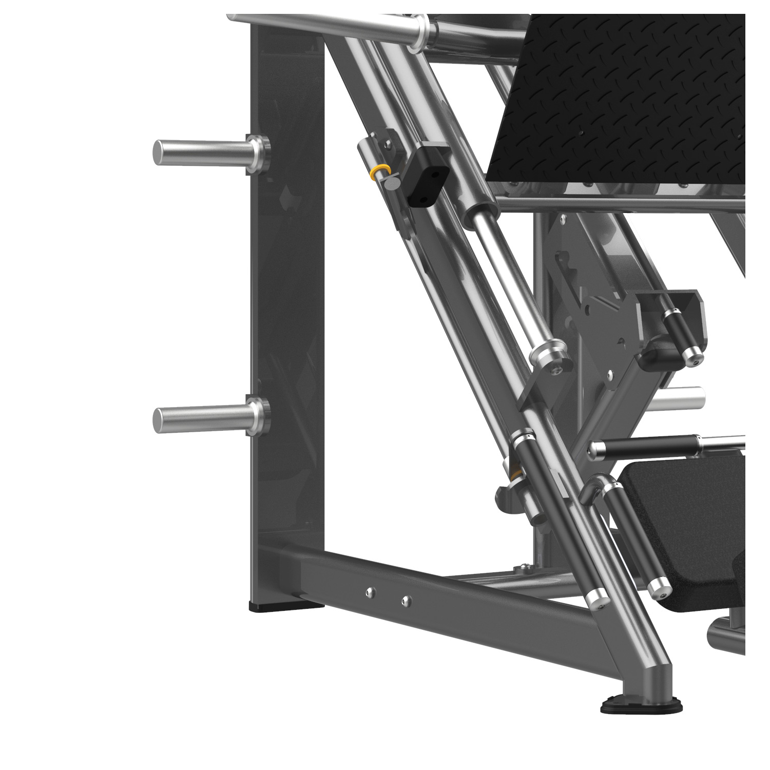 FM-1024D 45-Degree Leg Press