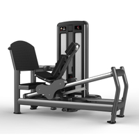 M7-2005 Seated Leg Press