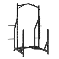 HS-1043 Olympic Power Rack