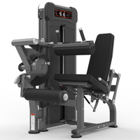 M3-1018 Seated Leg Curl