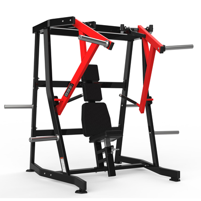 HS-1003 Iso-Lateral Chest Press